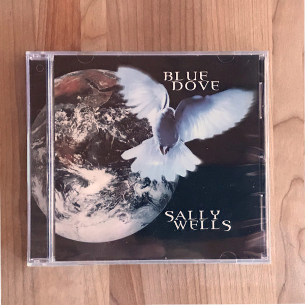 Studio recordings of the music from Blue Dove, a musical by Peter Wells. Produced by Bill Bottrell in Caspar, California