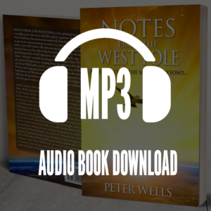 Notes From The West Pole, Audio Book